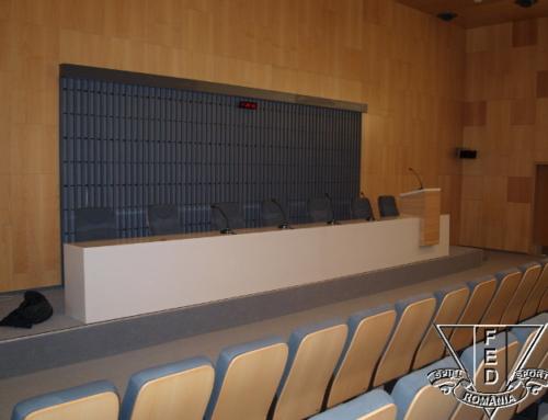 Sala Conferinta Cluj