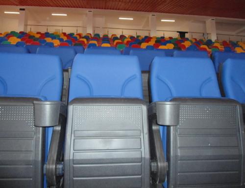 Sala Sporturilor Galati